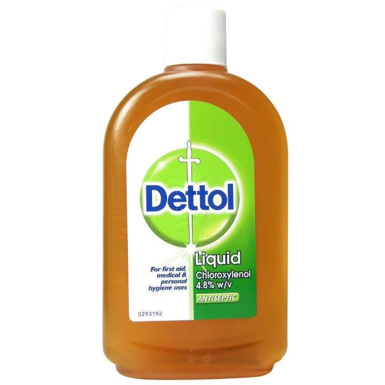 Dettol Antisepctic Liquid 500ml