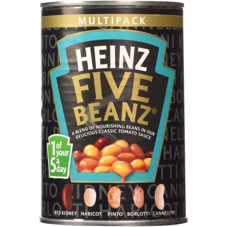 Weight Watchers Heinz Baked Beans 200g