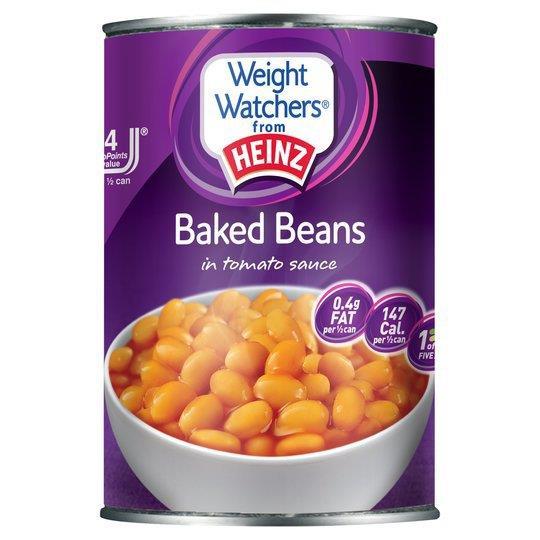 Weight Watchers Heinz Baked Beans 415g