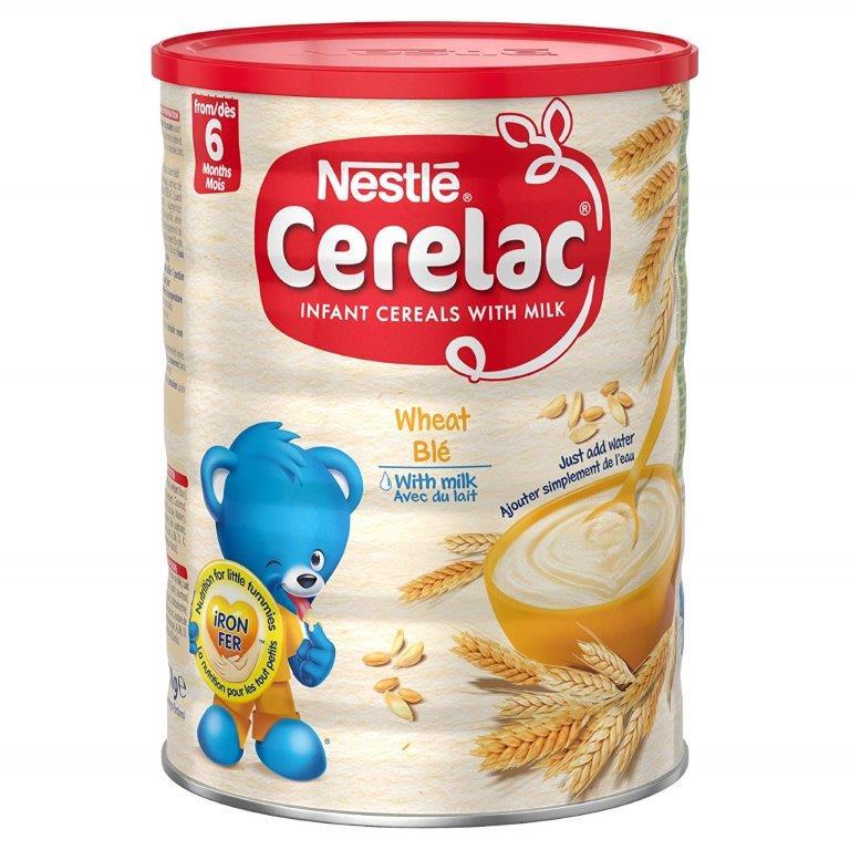 Cerelac Wheat 1kg