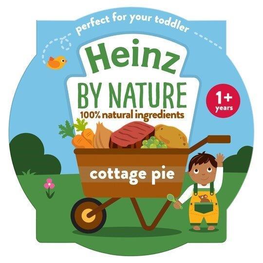 Heinz Tray Cottage Pie 230g