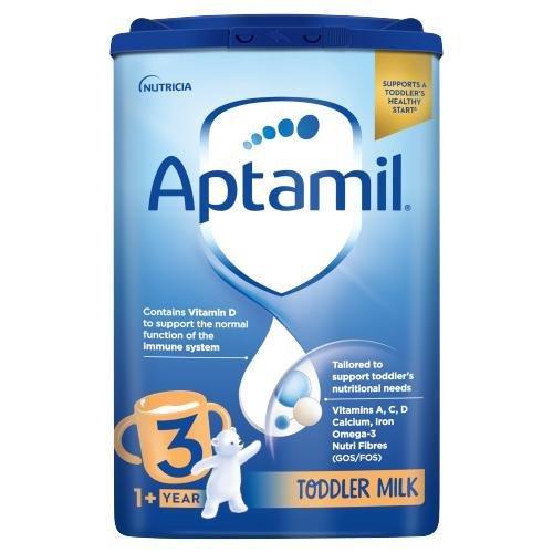 Aptamil (Stage 3) Growing Up 800g