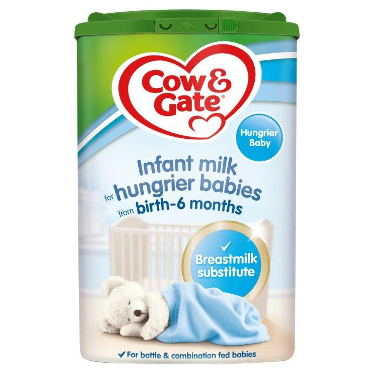 Cow & Gate Hungry Milk 800g