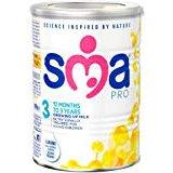 SMA Pro Toddler Milk 1 - 3 Years (Stage 3) 400g