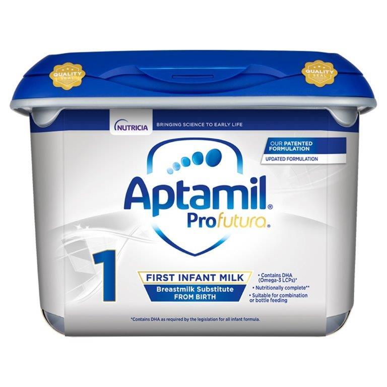 Aptamil Profutura (Stage 1) First Infant 800g