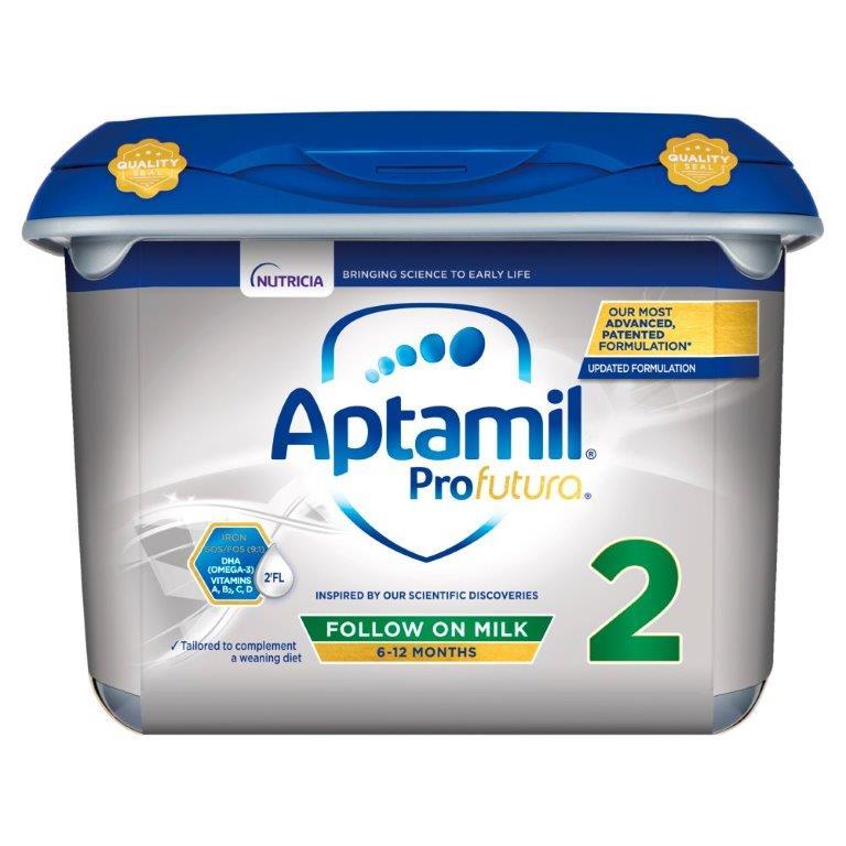 Aptamil Profutura (Stage 2) Follow On 800g