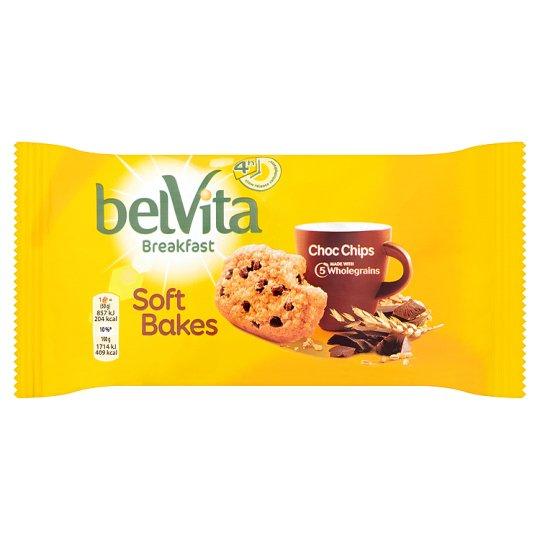 Belvita Soft Choc Chip 50g