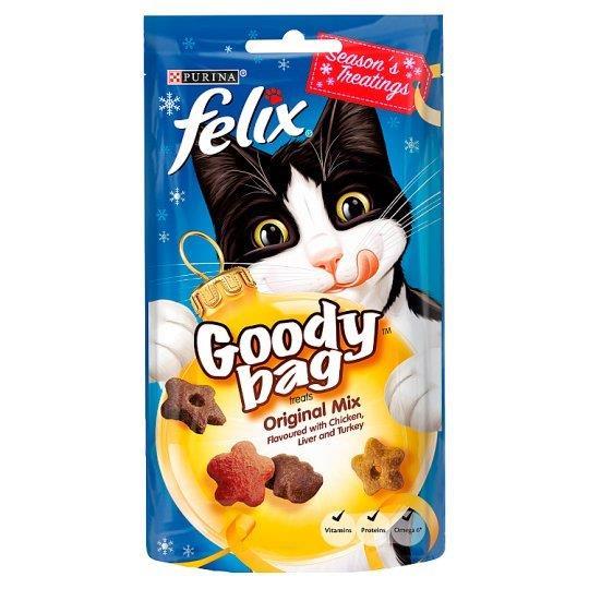 Felix Goody Bag Original 60g