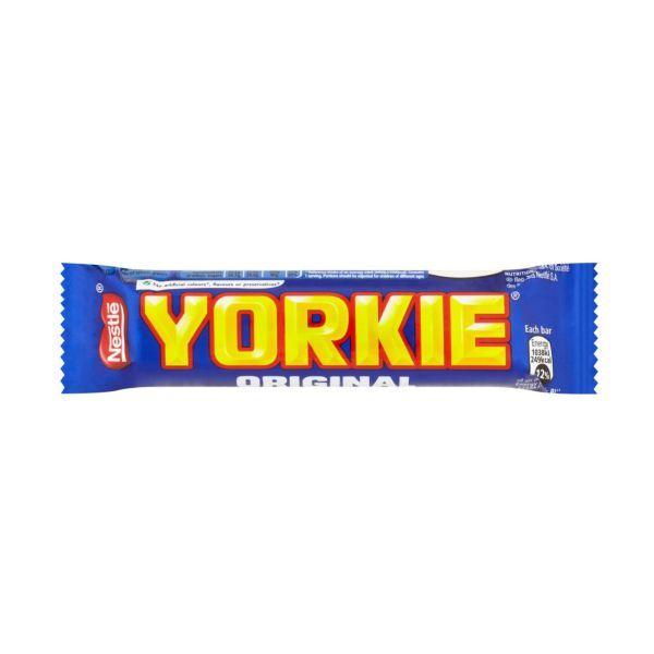 Yorkie Original Std 46g