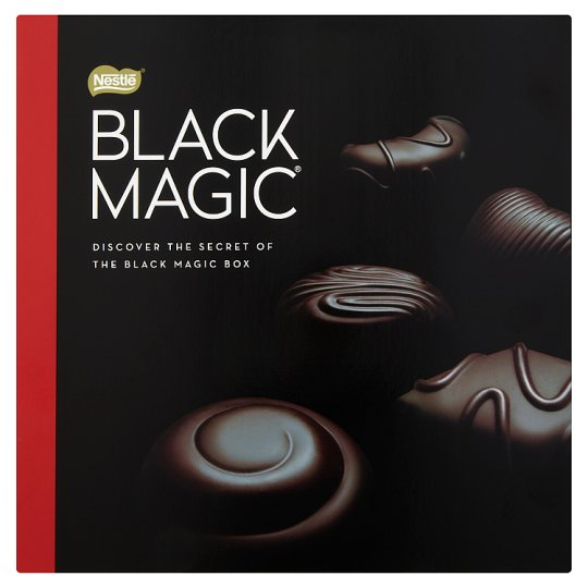 Black Magic Small Box 73g