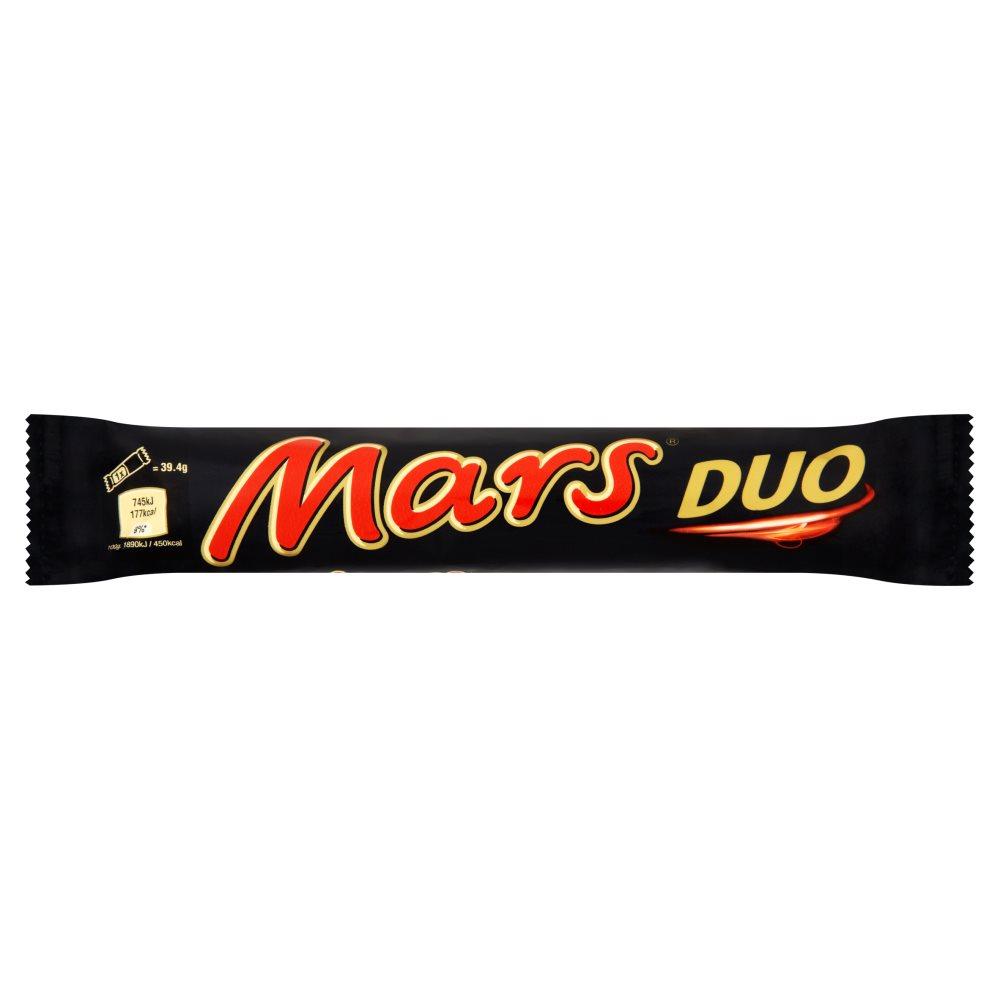 Mars Duo (2 x 39.4g)