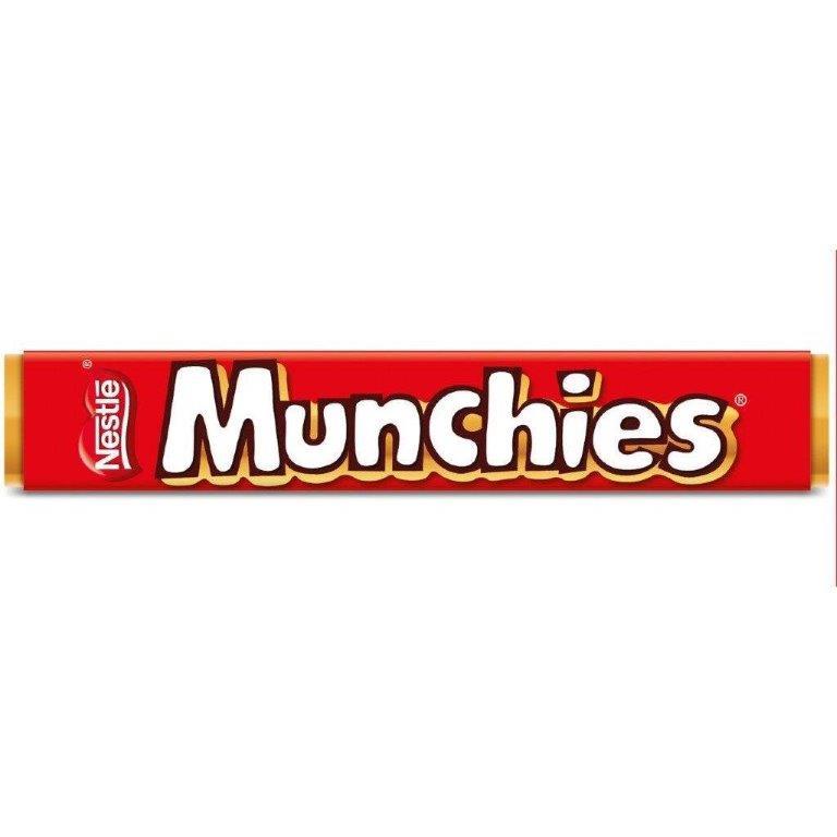 Munchies Std 52g