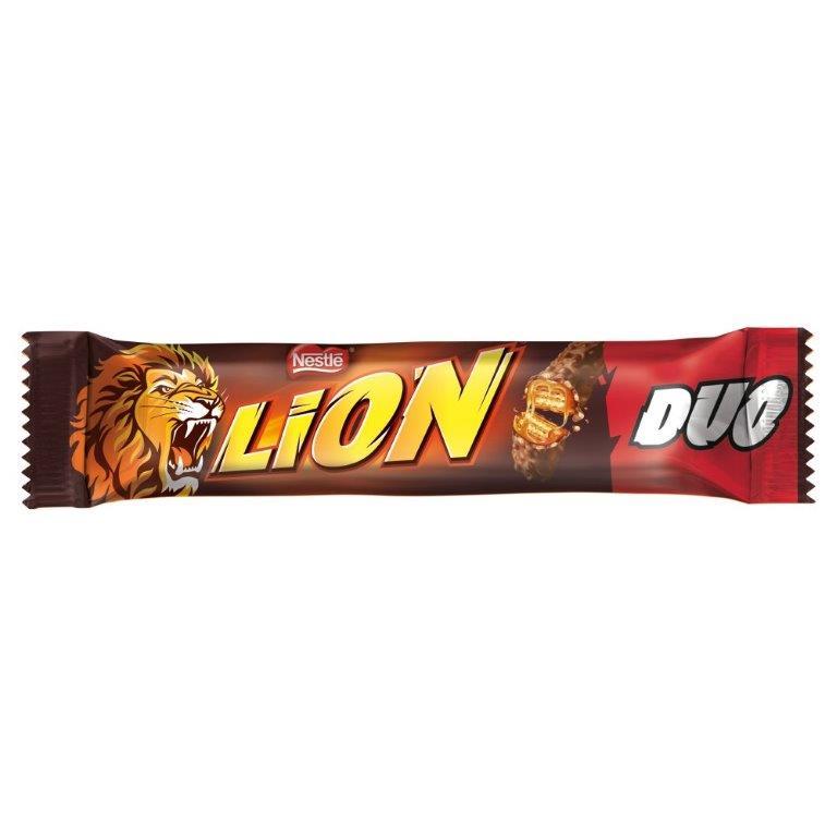 Lion Original Duo 60g