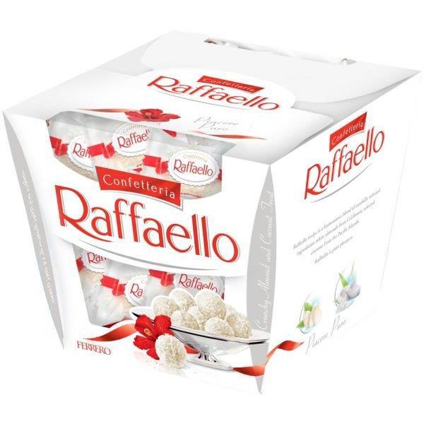 Ferrero Raffaello Box T15
