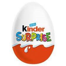 Kinder Surprise T72 20g (THEME TBC)