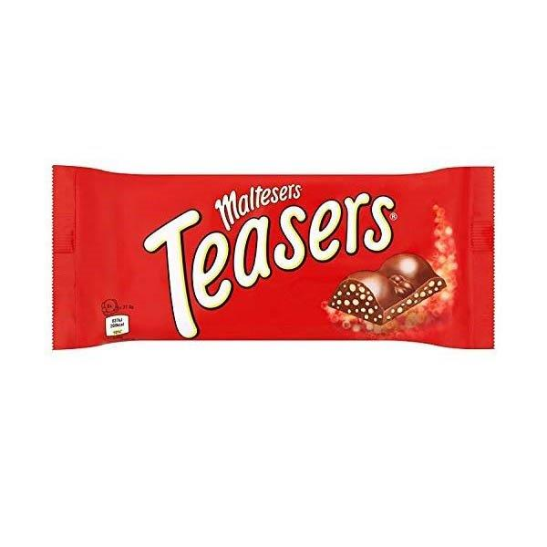 Maltesers Teasers Chocolate More To Share Block 150g