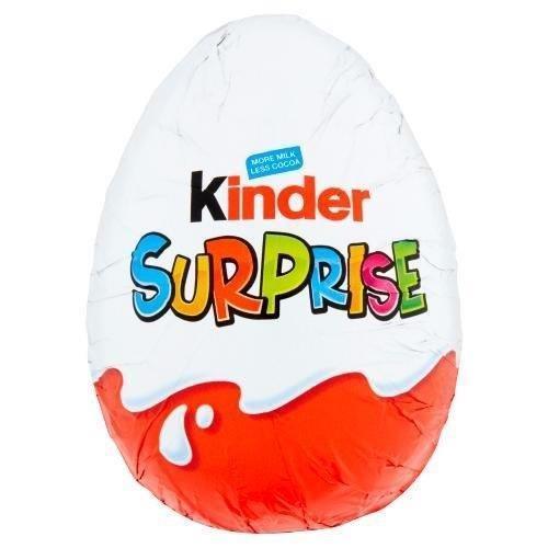 Kinder Surprise T48 20g (Theme TBC)