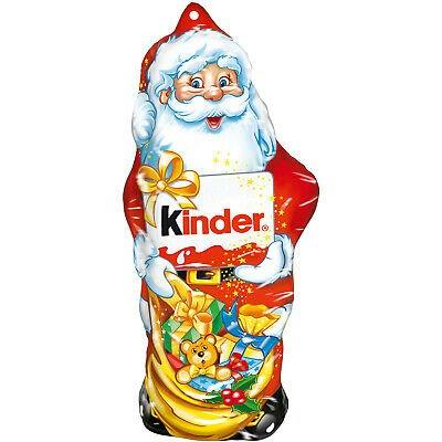Kinder Hollow Santa 55g