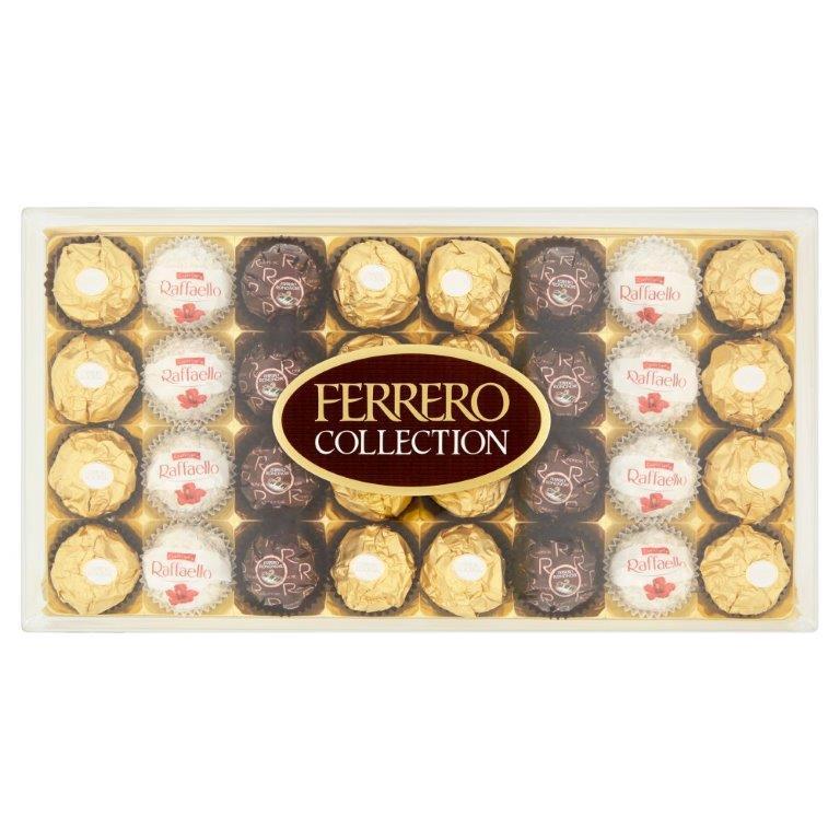 Ferrero Collection T32