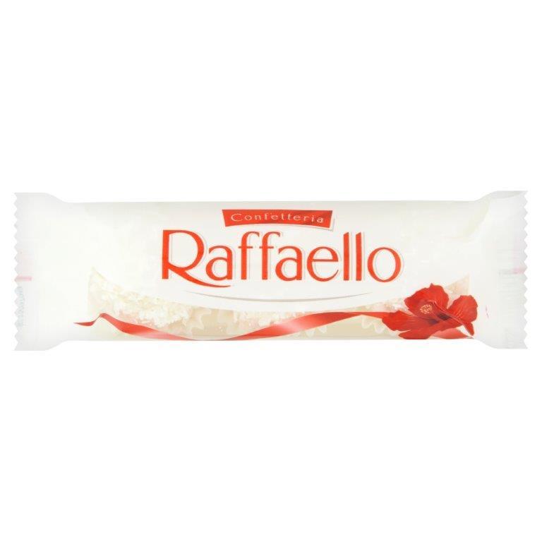 Raffaello T3 Flow Pack