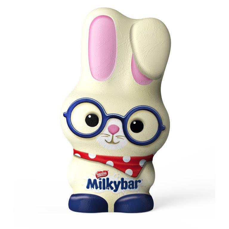 Milkybar Large Bunny 88g