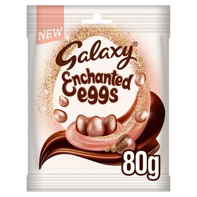 Galaxy Enchanted Eggs 80g