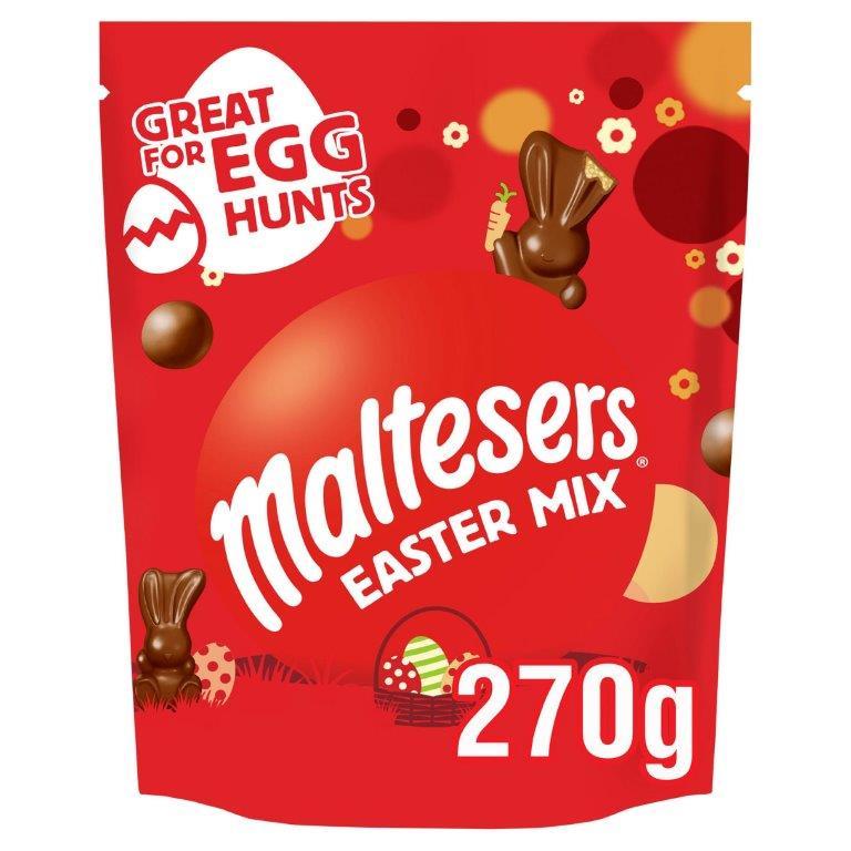 Maltesers Easter Mix 270g
