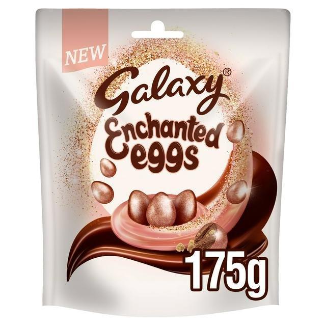 Galaxy Enchanted Eggs 175g