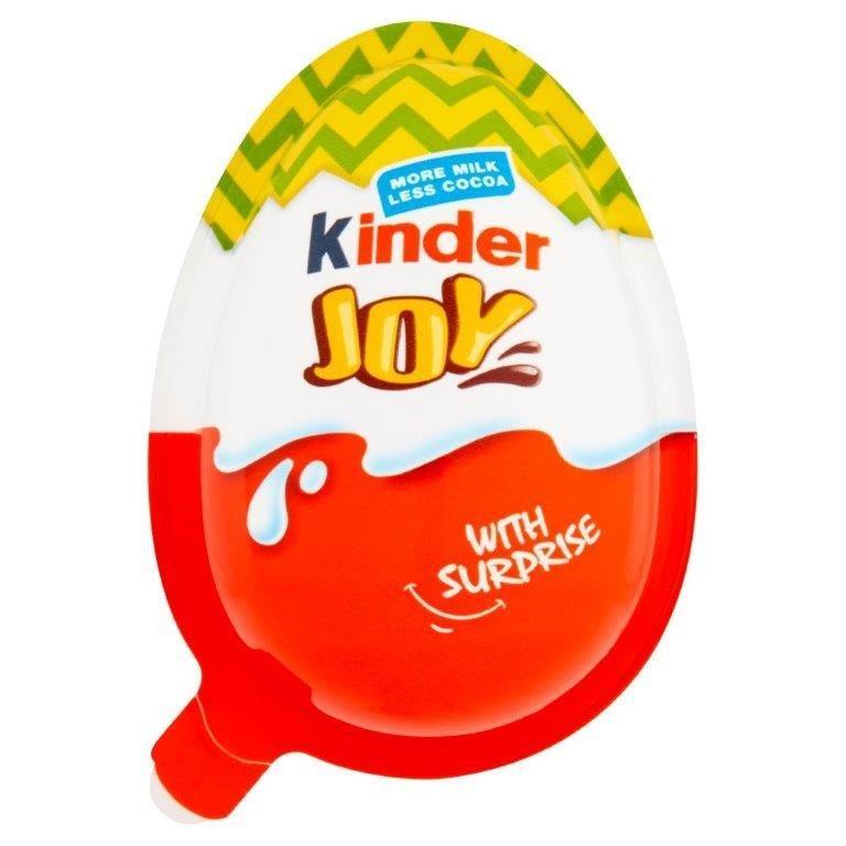 Kinder Joy Easter 20g