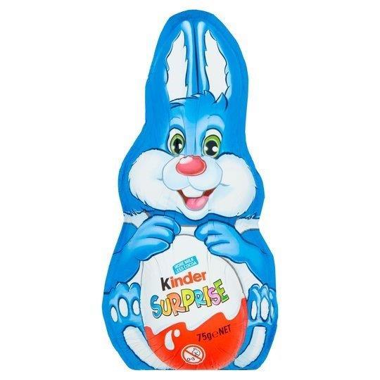 Kinder Surprise Easter Bunny 75g