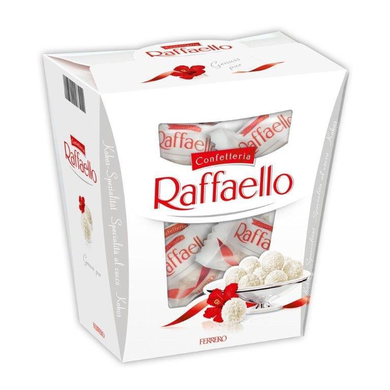 Ferrero Raffaello T23