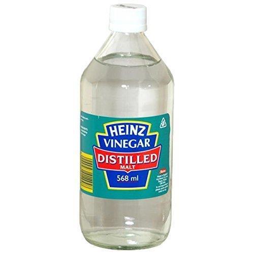 Heinz Distilled Vinegar PET 568ml