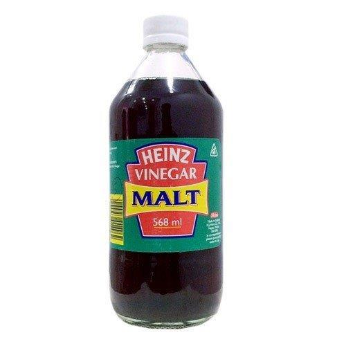 Heinz Malt Vinegar PET 568ml