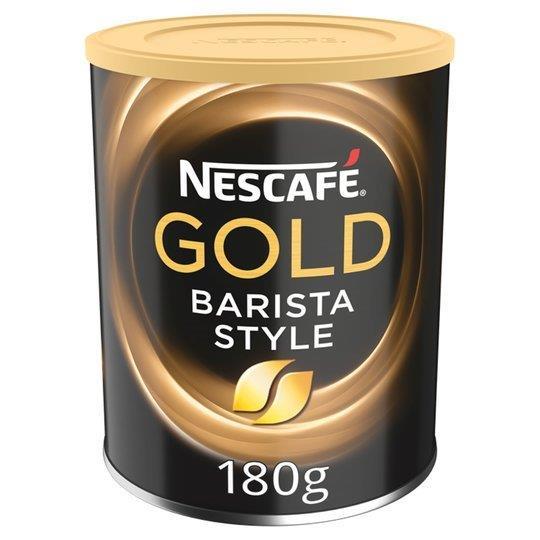 Nescafe Gold Blend Barista 180g