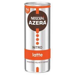 Nescafe Azera Nitro Latte 250ml