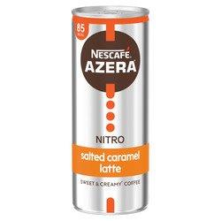 Nescafe Azera Nitro Salted Caramel 250ml
