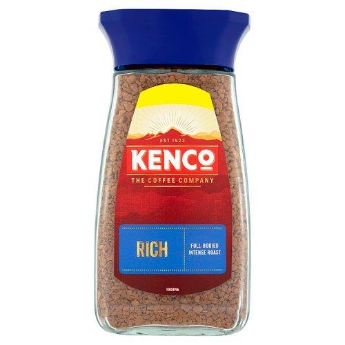 Kenco Instant Coffee Rich 100g