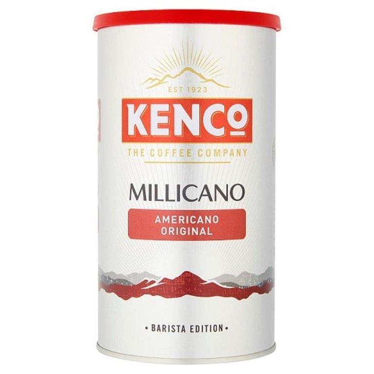 Kenco Millicano Americano Tin 170g