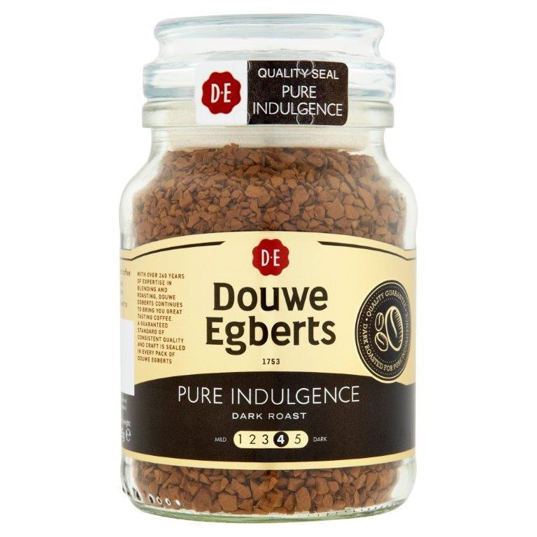 Douwe Egberts Pure Indulgence 95g
