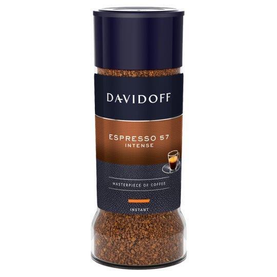 Davidoff Coffee Instant Espresso 57 100g