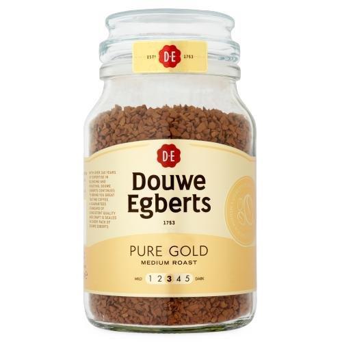 Douwe Egberts Pure Gold 190g