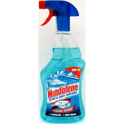 Windolene Spray Surface Cleaner 750ml PM £2