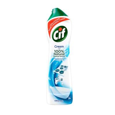 Cif Cream White / Original 500ml