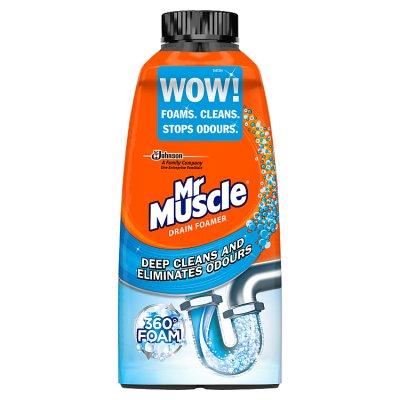 Mr. Muscle Foamer Liquid 500ml