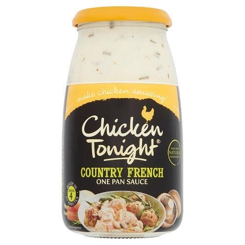 Chicken Tonight Country French 500g