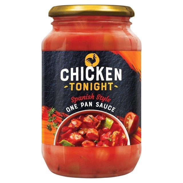 Chicken Tonight Spanish Chicken 500g