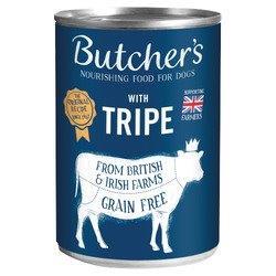 Butcher's Original Tripe Loaf Can 400g
