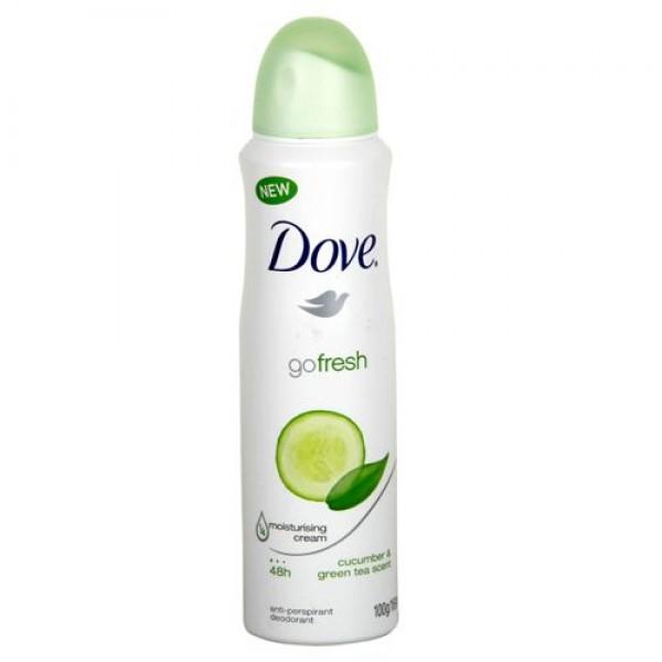 Dove Women AP Cucumber & Green Tea 150ml