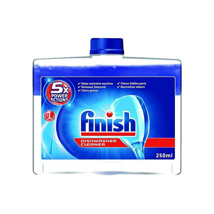 Finish Dishwasher Cleaner Original 250ml