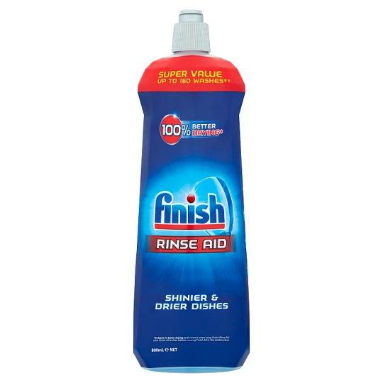 Finish Rinse Aid Original 800ml